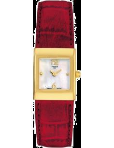Chic Time   Montre Femme Tissot T-Maya Trend T71333772    Prix : 1,318.80
