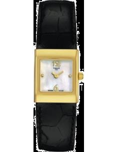 Chic Time | Montre Femme Tissot T-Maya Trend T71333872  | Prix : 1,318.80