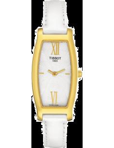 Chic Time | Montre Femme Tissot New Helvetia T71334134  | Prix : 1,759.20
