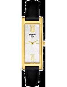 Chic Time | Montre Femme Tissot New Helvetia T71334234  | Prix : 1,616.40
