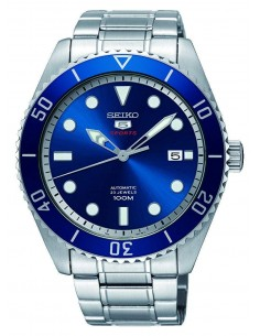 Chic Time | Seiko SRPB89 men's watch  | Buy at best price
