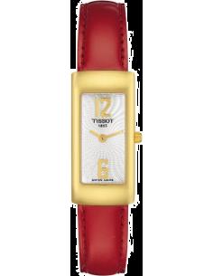 Chic Time | Montre Femme Tissot Rapunzel T71334732  | Prix : 1,149.60