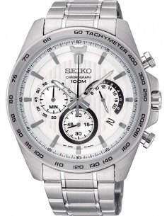 Chic Time | Seiko SSB297P1 men's watch  | Buy at best price