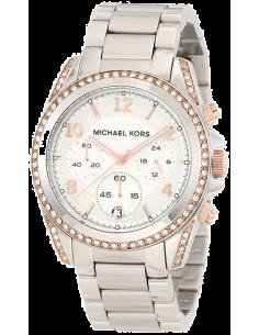 Chic Time | Montre Femme Michael Kors Blair MK5459 Bracelet en acier  | Prix : 211,65€