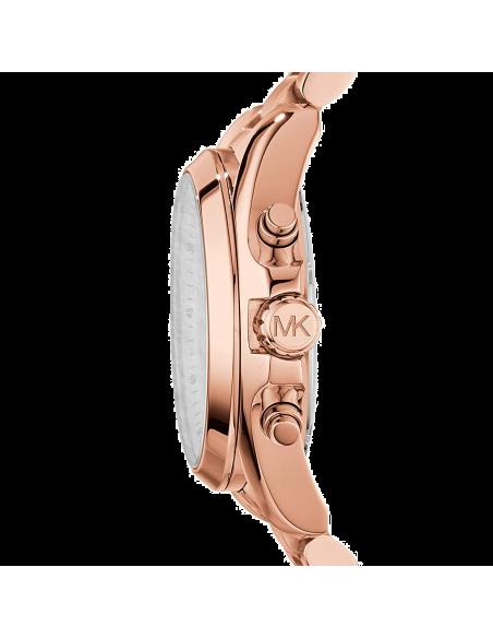 Chic Time | Montre Michael Kors Bradshaw MK5799 Or Rose  | Prix : 124,50€