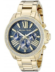 Chic Time | Montre Femme Michael Kors MK6291 Or  | Prix : 249,00 €