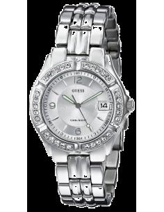 Chic Time | Montre Guess Femme Waterpro G75511M Bracelet Acier Inoxydable  | Prix : 149,00€