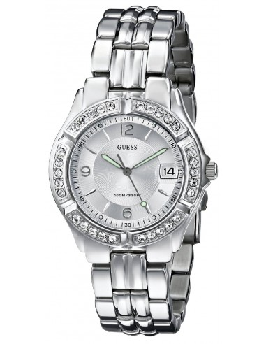 Chic Time | Guess W0148L1 Unisex watch  | Buy at best price