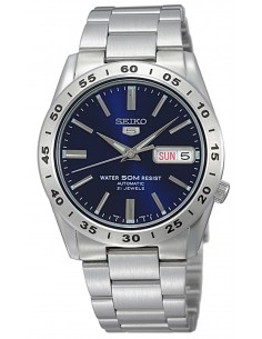 Chic Time | Montre Homme Seiko 5 SNKD99  | Prix : 269,25 €