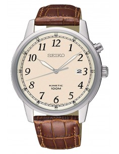 Chic Time | Montre Homme Seiko Kinetic SKA779  | Prix : 299,25 €