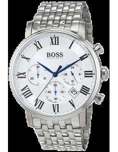 Chic Time | Montre Homme Hugo Boss 1513322 Bracelet en acier inoxydable  | Prix : 399,00€