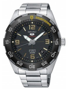 Chic Time | Montre Homme Seiko 5 SRPB83  | Prix : 412,50 €