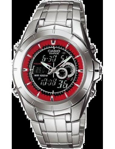 Chic Time | Montre Casio Edifice EFA-119D-1A4VDF  | Prix : 74,90€