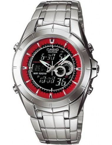Chic Time | Montre Casio Edifice EFA-119D-1A4VDF  | Prix : 74,90 €