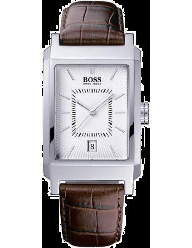 Chic Time | Montre Homme Hugo Boss 1512227 Marron  | Prix : 299,00€
