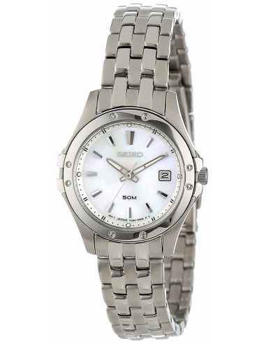 Chic Time   Seiko SXDE09 women's watch    Buy at best price