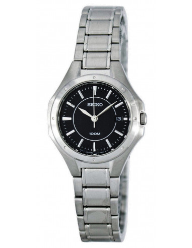 Chic Time   Seiko SXDE13P1 women's watch    Buy at best price
