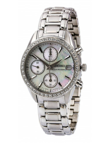 Chic Time | Seiko SNDY21 women's watch  | Buy at best price