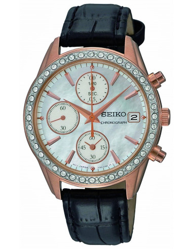 Chic Time | Seiko SNDY14 women's watch  | Buy at best price