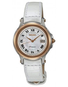 Chic Time | Seiko SXDE42 women's watch  | Buy at best price
