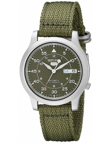 Chic Time   Seiko SNK805K2 men's watch    Buy at best price