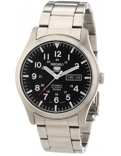Chic Time   Seiko SNZG13K1 men's watch    Buy at best price
