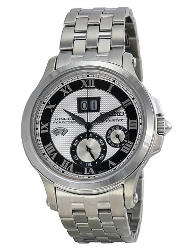 Chic Time | Seiko SNP047 men's watch  | Buy at best price