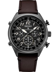Chic Time | Montre Homme Seiko Prospex SSG015 Brun  | Prix : 644,00€