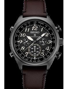 Chic Time   Montre Homme Seiko Prospex SSG015 Brun    Prix : 644,00€