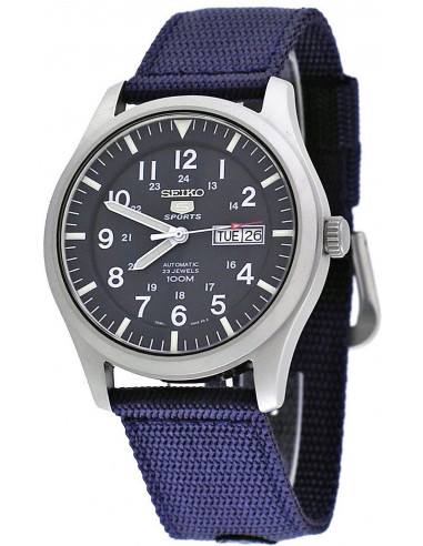 Chic Time | Seiko SNZG11 men's watch  | Buy at best price