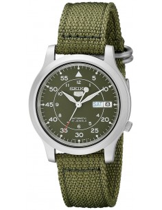 Chic Time | Montre Homme Seiko 5 Sports Automatique SNZG09  | Prix : 239,20 €