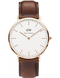 Chic Time | Daniel Wellington DW00100006 men's watch  | Buy at best price