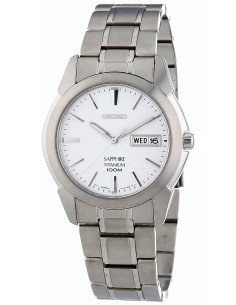 Chic Time   Seiko SGG727P1 men's watch    Buy at best price