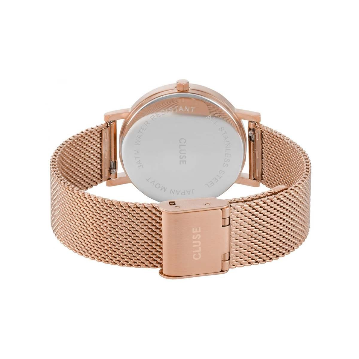 Cluse Cl40007 Women S Watch At 139 95 Authorized Vendor
