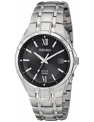 Chic Time | Seiko SNE215 men's watch  | Buy at best price