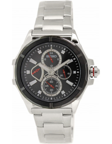 Chic Time   Montre Homme Seiko Lord SRL035    Prix : 255,20€