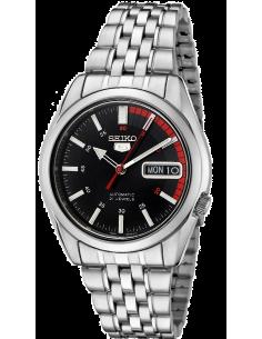 Chic Time | Montre Homme Seiko 5 Automatique SNK375K  | Prix : 239,20€