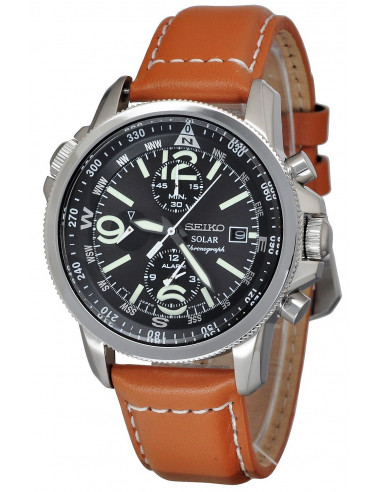 Chic Time | Seiko SSC081P1 men's watch  | Buy at best price