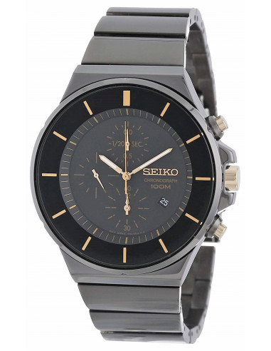 Chic Time   Seiko SNDD57 men's watch    Buy at best price