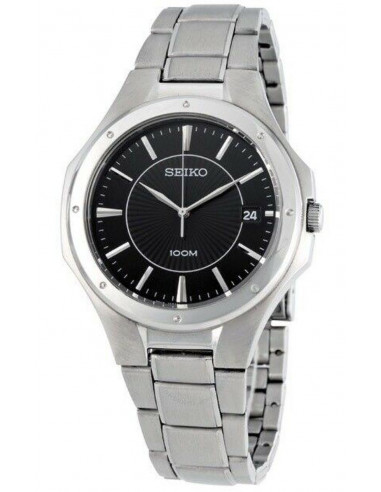 Chic Time | Seiko SGEF61 men's watch  | Buy at best price
