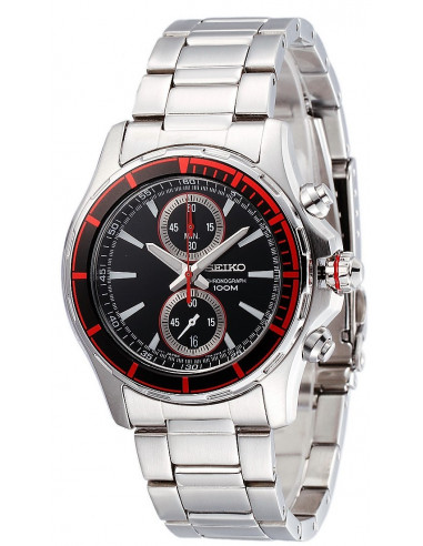 Chic Time | Seiko SNN247P1 men's watch  | Buy at best price