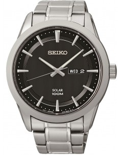 Chic Time | Seiko SNE363P1 men's watch  | Buy at best price