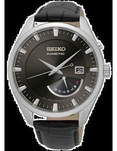 Chic Time   Montre Homme Seiko Classique SRN045P2 Noir    Prix : 295,20€