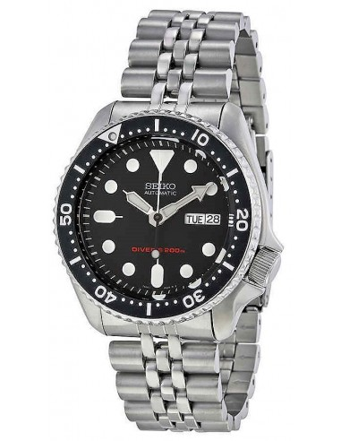 Chic Time | Montre Homme Seiko Five 5 Automatique SKX007K2  | Prix : 900,00 €
