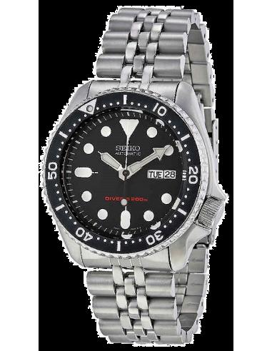 Chic Time   Seiko SKX007K2 men's watch    Buy at best price