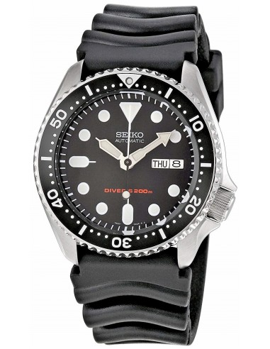 Chic Time   Seiko SKX007 men's watch    Buy at best price