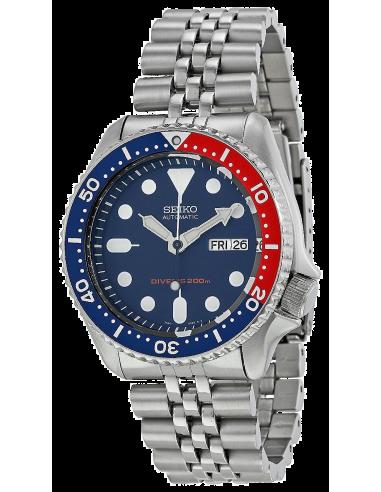 Chic Time | Seiko SKX009K2 men's watch  | Buy at best price