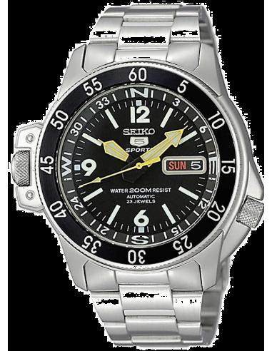 Chic Time | Seiko SKZ211K1 men's watch  | Buy at best price
