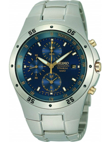 Chic Time | Seiko SND449P1 men's watch  | Buy at best price