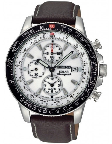 Chic Time | Seiko SSC013P1 men's watch  | Buy at best price